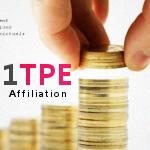L'affiliation 1TPE