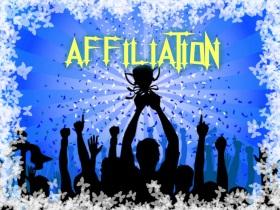 Affiliation e-marketing