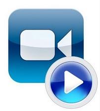 Exemple de vidéo pour promouvoir un lien