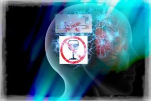 Alcool et tabac affecte la santé mentale