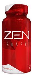 Zen Shape de la gamme Zen Bodi