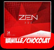 Zen Pro de la gamme Zen Bodi