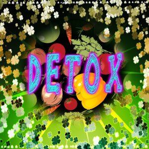 programme detox fêtes