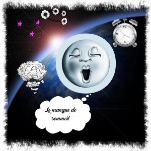 le manque de sommeil empêche de rester jeune