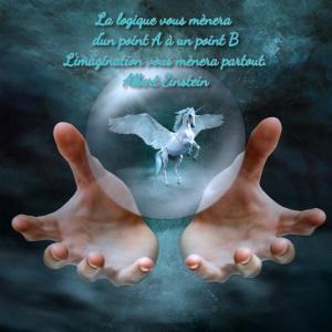 imagination sans limite